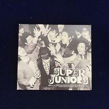 Super Junior Sorry Sorry Album Cd Kpop Smtown Exo Snsd Tvxq