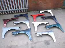 VAUXHALL ASTRA G MK4 1X PASSENGER OR DRIVERS SIDE FRONT WING car & van