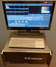NewTek TriCaster TCXD850 Live Production System