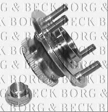 BWK933 BORG & BECK WHEEL BEARING KIT fits Hyundai Elantra, Matrix - Rear