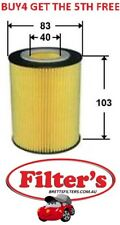 OIL Filter BMW BMW Z3 2.0L 2.2L 2.8L 3.0L E36 E37 M52 M54 1997 - 2003 BTP