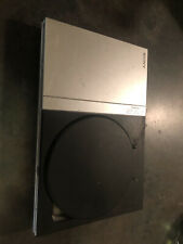 New listing Sony PlayStation 2 Ps2 Slim Console