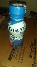 Ensure Enlive Strawberry 8oz Drink New 19 pk