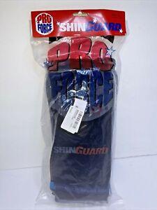 Pro ForceShin Guard Child Medium #84981 IN BAG MULTI-SPORT USE FAST SHIPPING