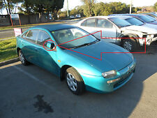 1994-1998 Mazda BA 323 Astina RH Door Mirror-this colour sold !!have others