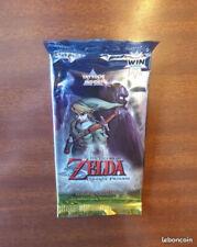 The Legend of Zelda 2007 - Twilight Princess - Trading Card - Booster Pack