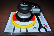 "AIR DA SANDER 6'' Dual-Action Random Obital Sander 3/16"" Orbit AirVantage R61000"