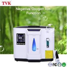 Mini Household Oxygen Breathing Machine Concentrador de Oxigeno 7L, Low Noise