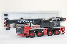 KK Conrad 2107 AC 100-4 Mobile Crane Karl Altendorff Terex 1:50 New Boxed KK