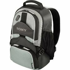 Sony LCS-VA60 Multi Function Backpack for Most Digital Cameras & Accessories VGC