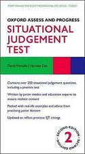 Oxford Assess and Progress: Situational Judgement Test by David Metcalfe,...
