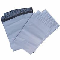 500 9x12 Poly Mailer Plastic Shipping Bag Envelopes Polymailer 1.7mil