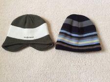 fd01ca9b83496 2 New Boys Beanie Hats (Dudeskin   Peter Storm Thinsulate)