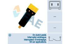 FAE Conmutador accionamiento embrague control veloc. 24860