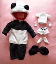 Outfit stock partiel de la Pullip Panda