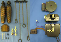 Quartz Cuckoo Clock Movement Kit with Dancers ONLY for 60mm Dial for project