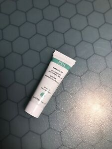 REN Clean Skincare Evercalm Overnight Recovery Balm Travel Size 5ml/.17 oz New