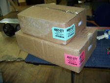 Carolina Complete Log Set 2 Boxes, Box 1 4067-077 & Box 2 4067-077 New