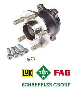 FAG - Ford Galaxy S-Max Front Wheel bearing