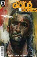 House Of Gold And Bones #4 (NM)`13 Taylor/ Clark