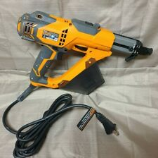 New ListingRidgid R6791 3In Drywall & Deck Collated Screwdriver