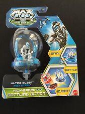 Max Steel Turbo Battlers Turbo Sword Max Steel Mattel