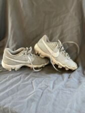 Girls Nike Softball Cleats 1Y