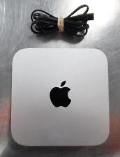 Apple A1347 Mac Mini 4GB Ram 320GB HDD Core 2 Duo 2.4Ghz