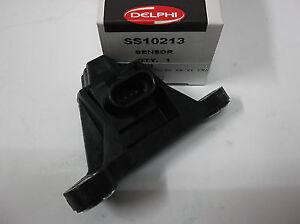 Genuine Delphi Crank Angle Sensor Commodore VR VS VT VY V6 3.8L