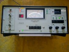 magnetic ab 117b noise figure meter
