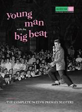 Elvis Presley - Young Man With The Big Beat (NEW 5CD)