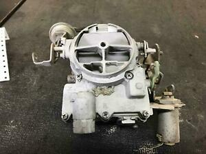 Carburetor CHEVY CAMARO 75
