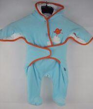 JAKO-O Baby Overall, Ruckzuck, Gr.62/68, blau, **NEU**