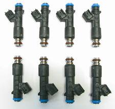 8 Brand New 26 lb Delphi Hp Injectors, 5.7 Gm V8, 1997-2004, 12482704,12456154