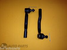 2 Front Outer Tie Rod Ends 2001-2009 VOLVO S60 / 2000-2006 S80 / 2001-2007 V70