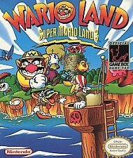 Wario Land: Super Mario Land 3, (GameBoy Original)