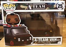 A-Team Van #25 Funko Pop - Bnib
