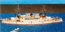 1/350 4031 USS Olympia C6  Protected Cruiser  1898  Resin & PE BRASS Model Kit