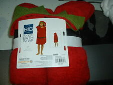 The Big One® Elf Hooded Bath Wrap by The Big One New