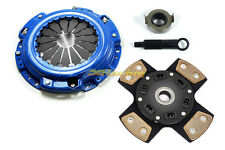 FX STAGE 3 RACE 4-PUCK CLUTCH KIT fits 1992-2001 HONDA PRELUDE F22 F23 H22 H23