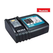 NEW Makita DC18RC 7.2-18V (220V) Lithium-Ion Optimum Battery Charger (DC18RA)