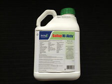 5lt Gallup Hi Active/Aktiv Weedkiller 490G/L Amenity Professional Glyphosate