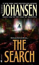 The Search - Iris Johansen (Paperback)