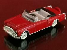 Classic 1953 53 Packard Caribbean Convertible 1/64 Scale Limited Edition I13
