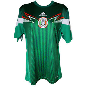 Adiddas Climacool MEXICO Jersey Womens Size Small