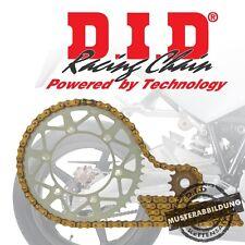 DID Kettensatz Stahl HONDA CBR600RR PC37 X-Ring verstärkt