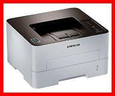 SAMSUNG Xpress SL-M2825DW Printer w/ NEW Toner & Drum - ONLY 70 Pages! - NEW !!