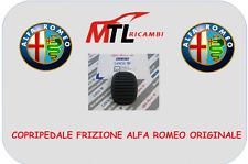 COPRI PEDALE ORIGINALE ALFA ROMEO 147-156 SIA BENZINA CHE DIESEL COD 46828746