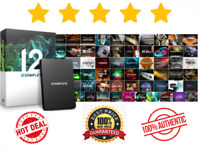 Native Instruments Komplete 12🔥Ultimate ✅ Fast Delivery [MAC-WIN]
