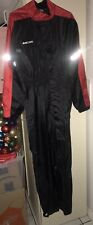 M2R made 2 Ride motorcycle apparel I Piece rain gear Adult Men's 40 Small